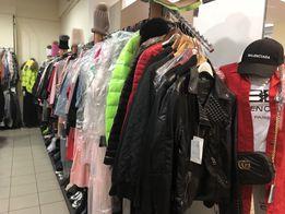 """Торговое оборудывание итальянской фирмы """"GIBAM"""". Стойки, для одежды."""