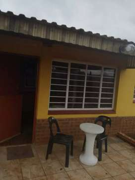 Flatlet to rent in District road (Lynfield Park) for R4500