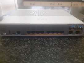 Cisco   catalyst 3560-CG network switch router
