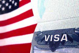 ВИЗА В США, b1/b2, green card, грин карта