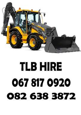 TLB for Hire