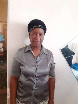 Experienced and hardworking maid/nanny/housekeeper/cleaner needs work