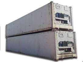 Pre Owned and brand new shipping containers foe sale