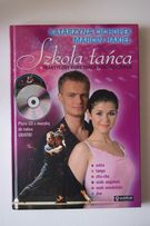 Szkoła tańca- praktyczny kurs tańca towarzyskiego.Katarzyna Cichopek
