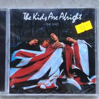 The Who - the kids are alright cd