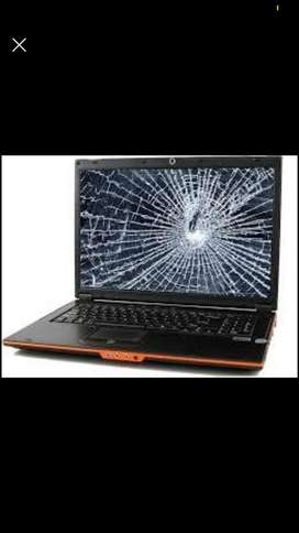 Laptops wanted for cash! Minor fault welcomed