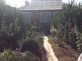 Продаётся дом в п.г.т. Александровка, Кировоградской области