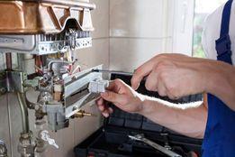 Ремонт, чистка и обслуживание газовых колонок и печей