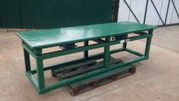 Stół wibracyjny KARKON 3 m SWP-1