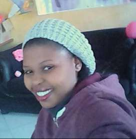 Lesotho maid and nanny with refs needs stay in work urgently