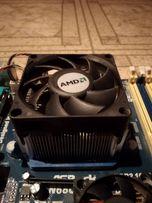 Процессор AMD Athlon II X2 245 2.9GHz/2MB/4000MHz