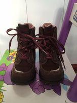 Продам зимние ботинки superfit(суперфит) 28 р