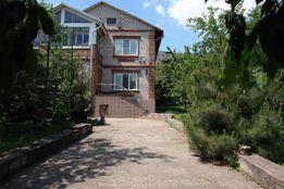 Продам капитальный дом на Закарпатской (17-ый квартал)