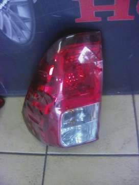 Toyota hilux taillight