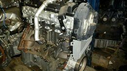 Двигатель без навесного с 2013 (мотор) Renault Kangoo K9K 636