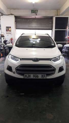 2015 ford ecosport 1.5 tdci for sale