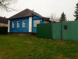Срочно продам дом в Белополье с газом