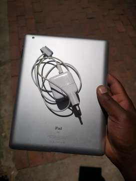 Clean iPad 2 (free delivery within 20km)