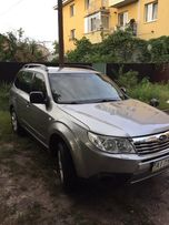 Продам Subaru - Forester (2008 г.в.) 10000 у.е. Ирпень Киев.