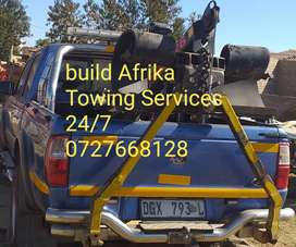 24hours Towing Services