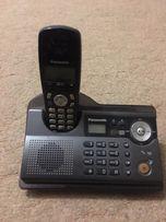 Телефон с АОН Panasonic