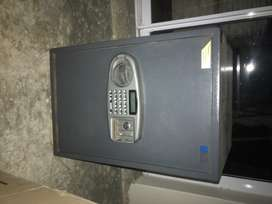 Safe for sale with key