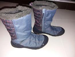 Buty zimowe/kozaki/śniegowce