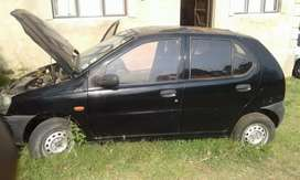 Tata Indica ideal for spares or fix