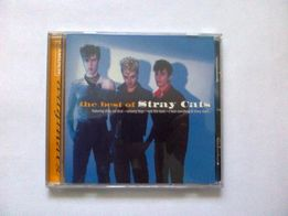 rockabilly_Stray Cats_The Best Of