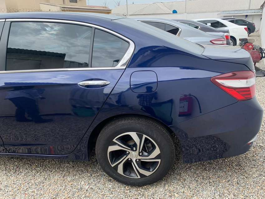 Honda Accord 2016 for sale 0