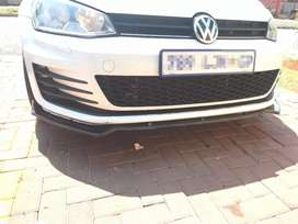 Golf 7 TSi Lips