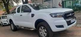 Ford Ranger 2.2 Extra Cab Bakkie Available Now