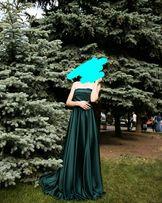 Вечернее платье ЦЕНА ДОГОВОРНАЯ