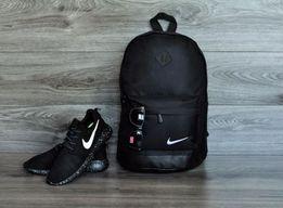 Молодежный рюкзак, городской, мужской и женский, портфель, сумка