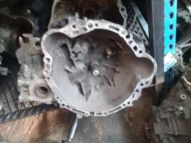 Toyota manual gearboxes for sale