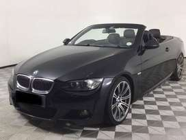 BMW 330i Automatic Convertible for sale - Perfect condition