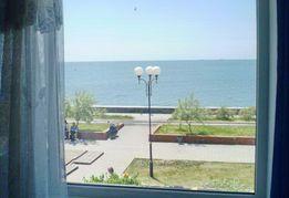 Уютная 1к, центр, ул.Горького, вид на море.