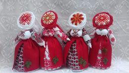 Куклы- мотанки/ Украинские обереги/ Сувениры и подарки ручной работы