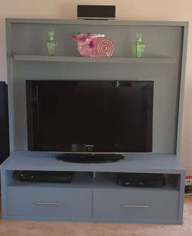 TV Cabinet, Coffee Table,  Drawer