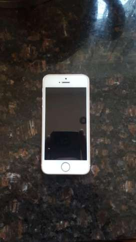Iphone 5Se 32gb to swop for flatscreen tv or android phone