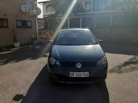 Vw polo 1.6 limited edition