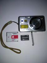 Фотопарат Sony Cyber-Shot DSC-W210