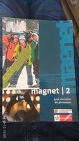 Podręcznik magnet 2 do języka niemieckiego