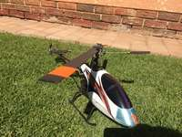 Image of 450 Helis for Sale