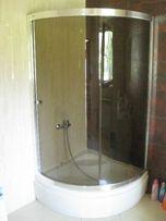 kabina prysznicowa szklo 8mm! 100cm