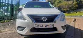 NISSAN ALMERA AUTOMATIC AVAILABLE NOW