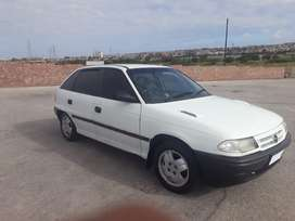 I'm selling my opel kadett ,good running condition,in daily use.