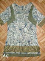 платье туника54- 56р