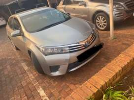 Toyota Corolla 1,3 for sale