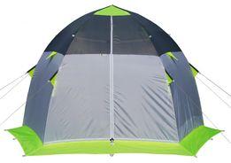 Зимняя палатка Лотос 3 Эко. Палатка автомат. Палатка для рыбалки.